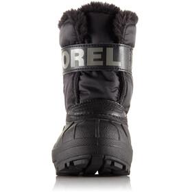 Sorel Kids Snow commander Boots Black/Charcoal